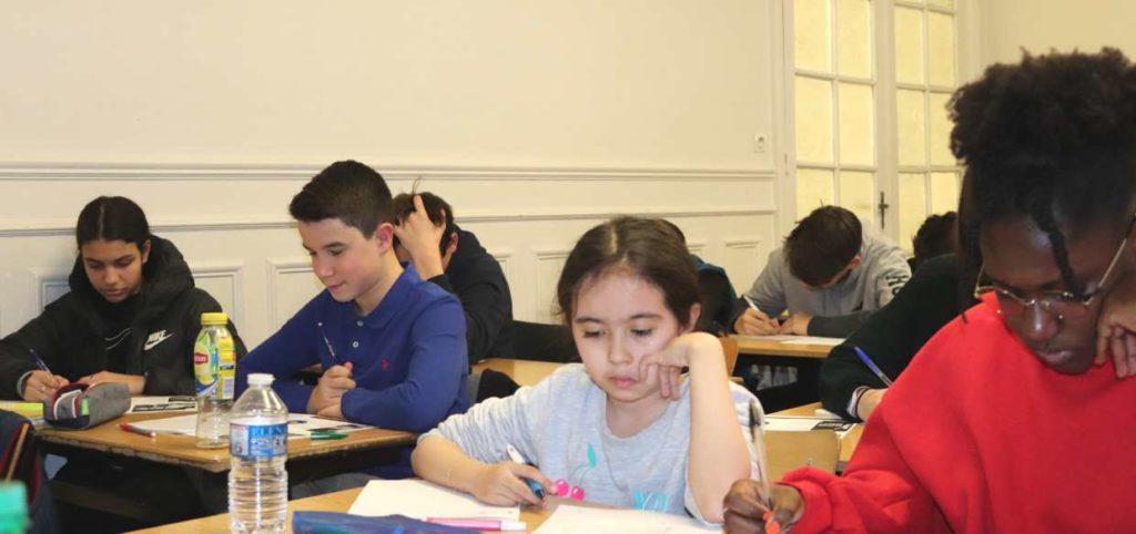 école privée hors contrat Ipécom Paris