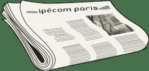 actualités et presse Ipécom Paris