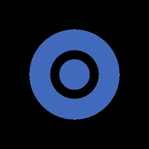 icône - objectif classe éclair haut potentiel