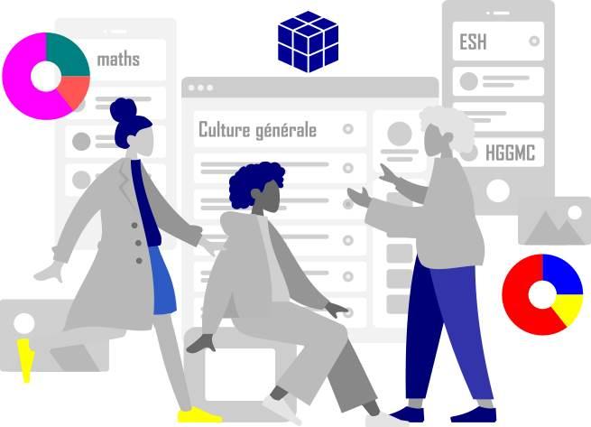 Cuber prépa HEC en ligne