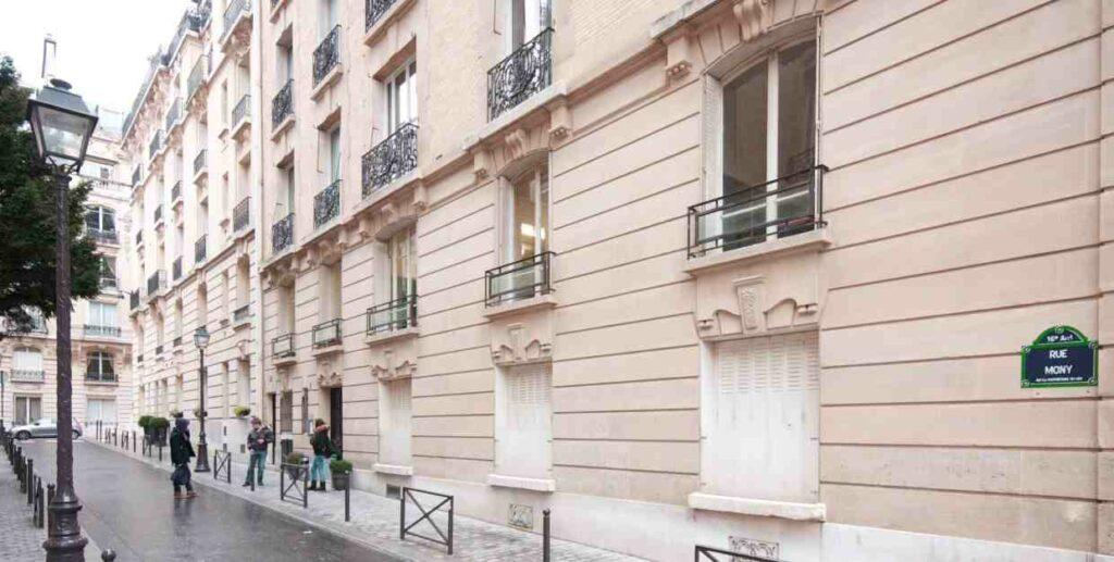 Lycée privé et Prépa Ipécom Paris