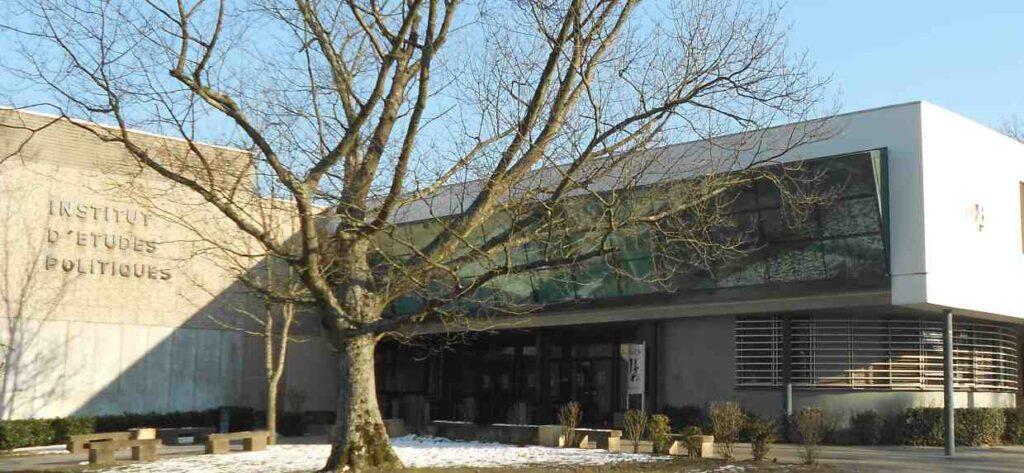 Sciences Po Bordeaux