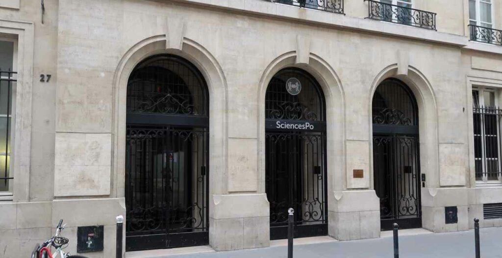 Sciences Po IEP Paris