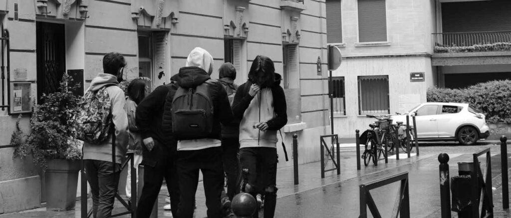 élèves prépa HEC Ipécom Paris