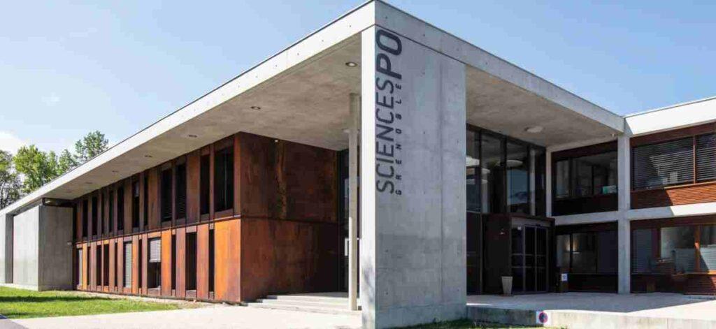 Sciences Politiques Grenoble