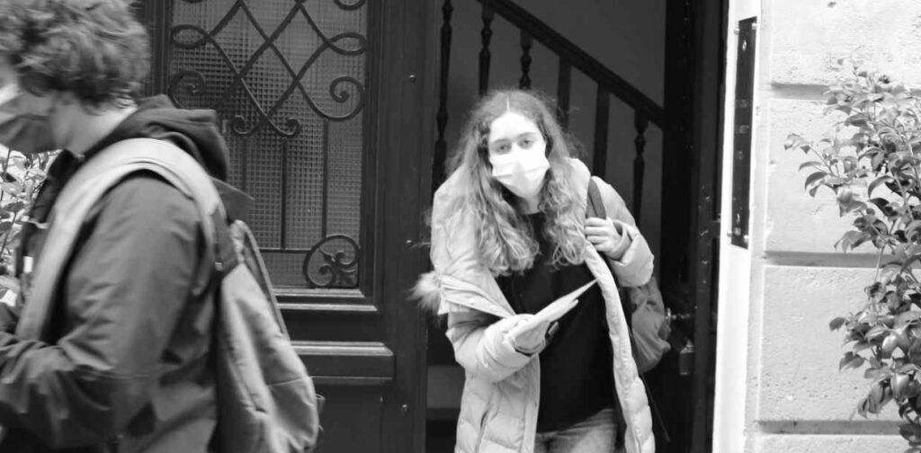 élèves Ipécom Paris