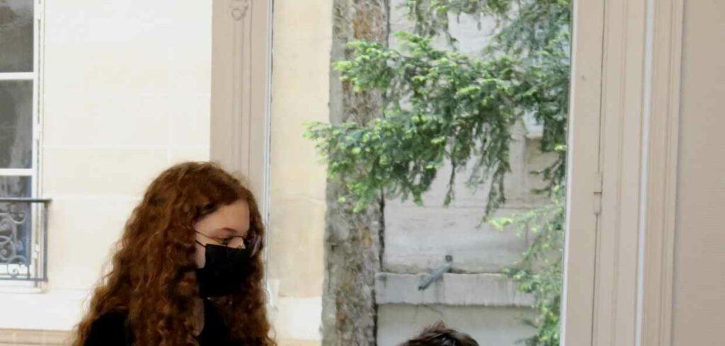 la scolarité en terminale au lycée privé Ipécom Paris